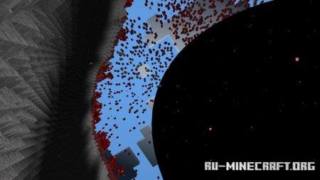 Скачать Black Hole для Minecraft 1.16.5