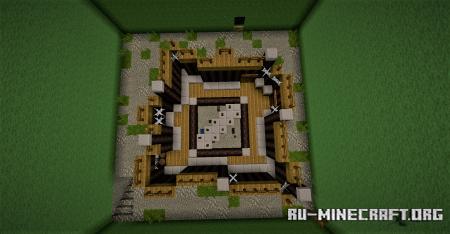 Скачать Safari Button 2 для Minecraft