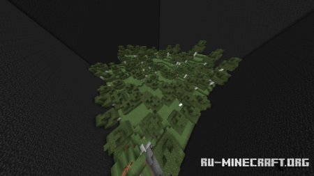 Скачать SkyRace by Toogitt для Minecraft PE