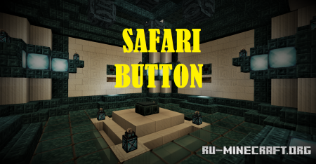 Скачать Safari Button для Minecraft