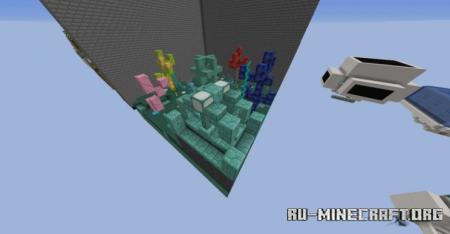 Скачать TNT Extravaganza для Minecraft