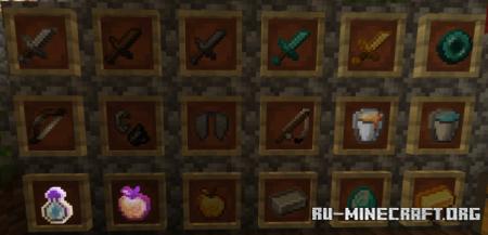 Скачать Cringefault [16x16] для Minecraft PE 1.16