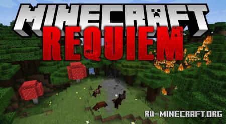 Скачать Requiem для Minecraft 1.16.5