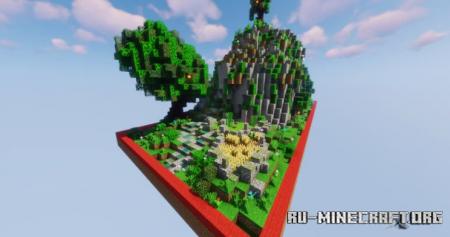 Скачать Modern House by CreativeCreators для Minecraft