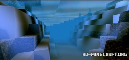 Скачать RP Shader для Minecraft PE 1.16