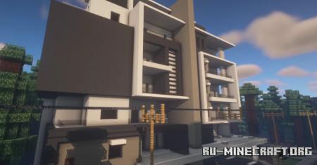 Скачать Pop Up by Us3rn4mee для Minecraft