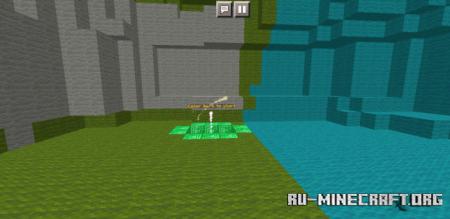 Скачать Parkour Tower by Team Freinercraft для Minecraft PE