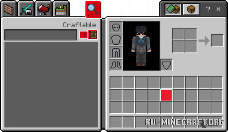 Скачать Colored Hover Buttons для Minecraft PE 1.16