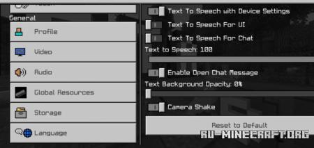 Скачать SmoothFont [16x16] для Minecraft PE 1.16