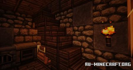 Скачать Medival House by adwawdawdd для Minecraft
