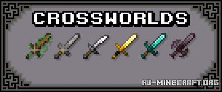 Скачать Sword Bundle Pack для Minecraft PE 1.16
