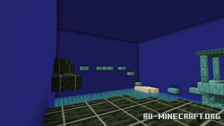 Скачать Tales of Parkour для Minecraft PE