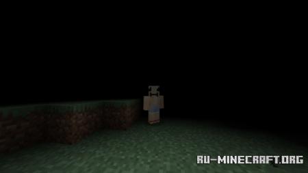 Скачать Blind Man для Minecraft PE 1.16