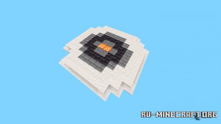 Скачать Duel Games by PopbladeYT для Minecraft PE