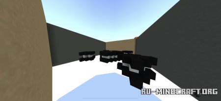 Скачать Dmoral21 FFA & Duels! (PotPvP, Gapple, Sumo, Spleef) для Minecraft PE