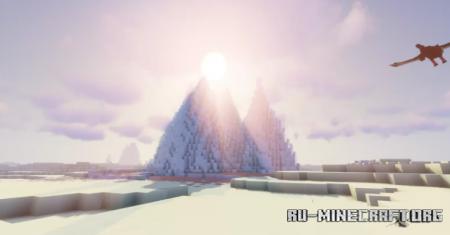 Скачать Liniris by Mapmaker3580 для Minecraft