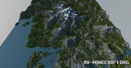 Скачать Autumn Season by cristian163 для Minecraft