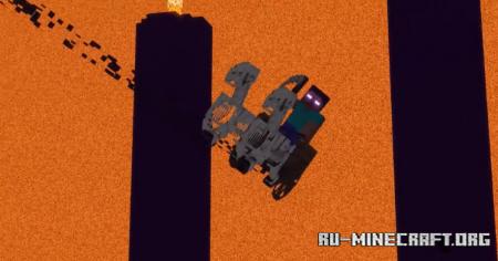 Скачать Packtober Remastered для Minecraft 1.15
