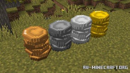 Скачать Calemi's Utilities для Minecraft 1.16.4