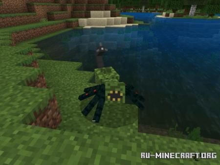 Скачать The Maze Runner by CheesyEggs для Minecraft PE 1.16