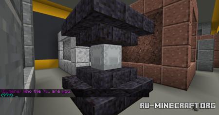 Скачать The Tragedy of the SS Pulsar для Minecraft