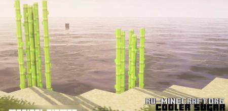 Скачать Magical Biomes: Ocean для Minecraft 1.16