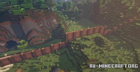 Скачать Better Village by INeverMiss для Minecraft