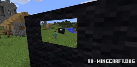 Скачать Camera для Minecraft 1.16.5