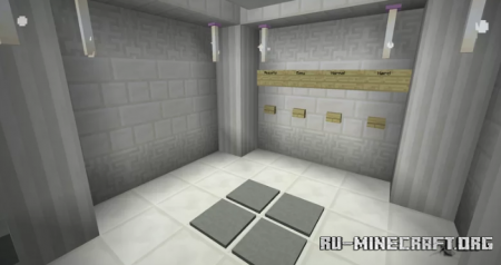 Скачать Biome Puzzle map 1.0 By Jaclin для Minecraft