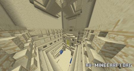 Скачать Nauseous Droppers для Minecraft