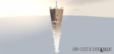 Скачать Ascend the Spire для Minecraft PE