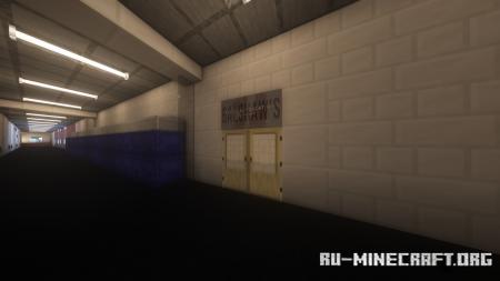 Скачать Balshaw's CE High School для Minecraft