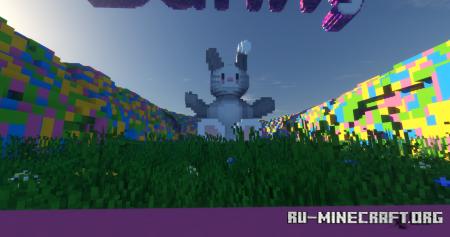 Скачать Unfair Bunny by IGNELIS для Minecraft