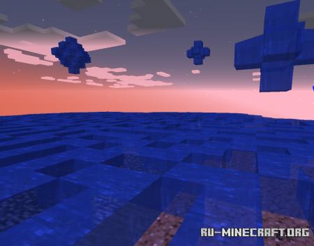 Скачать Winding Lanes для Minecraft
