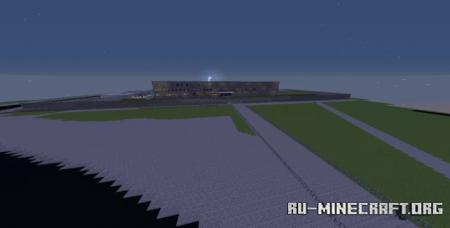Скачать School 883 для Minecraft