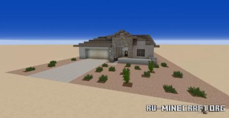 Скачать Belize - House для Minecraft