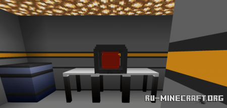 Скачать SCP Unity Addon V3 для Minecraft PE 1.16