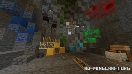 Скачать EliteFault [16x16] для Minecraft PE 1.16