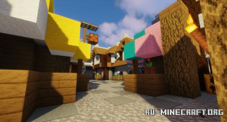 Скачать Compliance [64x] для Minecraft 1.15