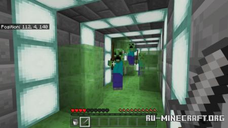 Скачать Mystery of the Mine для Minecraft PE