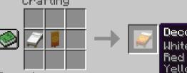 Скачать Bedspreads для Minecraft 1.16.5