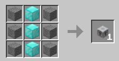 Скачать Block Cloner для Minecraft PE 1.16