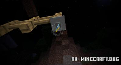 Скачать Real Lights для Minecraft 1.12.2