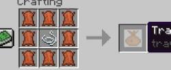Скачать Travel Bag для Minecraft 1.16.5