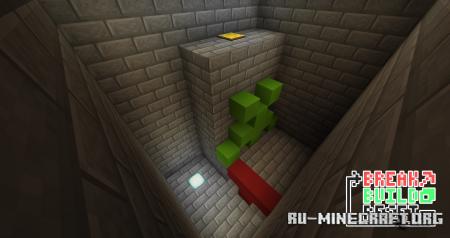 Скачать Break Build Reset для Minecraft