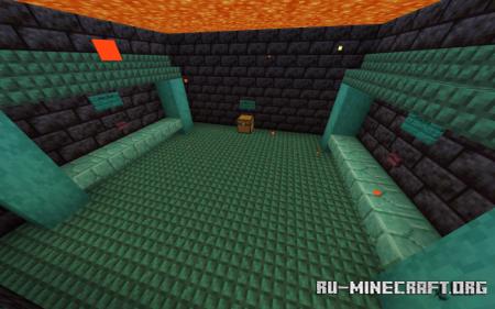 Скачать Bot Duel для Minecraft PE