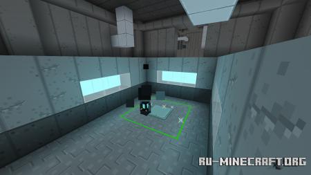 Скачать Monkey's Illusion для Minecraft