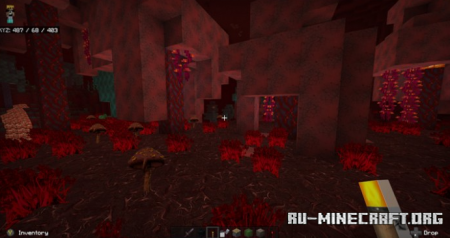 Скачать Kingdoms of Wallace HD Realistic для Minecraft PE 1.16