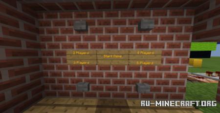 Скачать Murder Mystery: Apartment для Minecraft PE