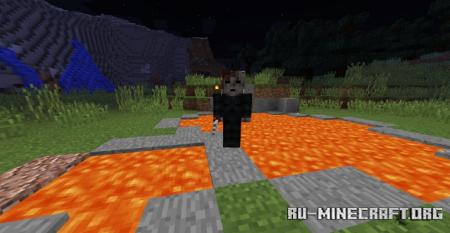 Скачать Horror Movie Monsters для Minecraft 1.15.2